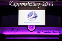 2014 Kappensitzung