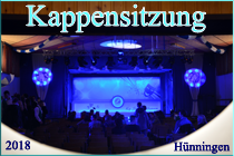 kappensitzung